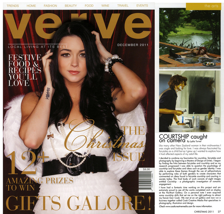 Verve Article, Lydia Turner, Cook Creative Media, Photography, Picture