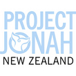 Project Jonah, NZ, Logo